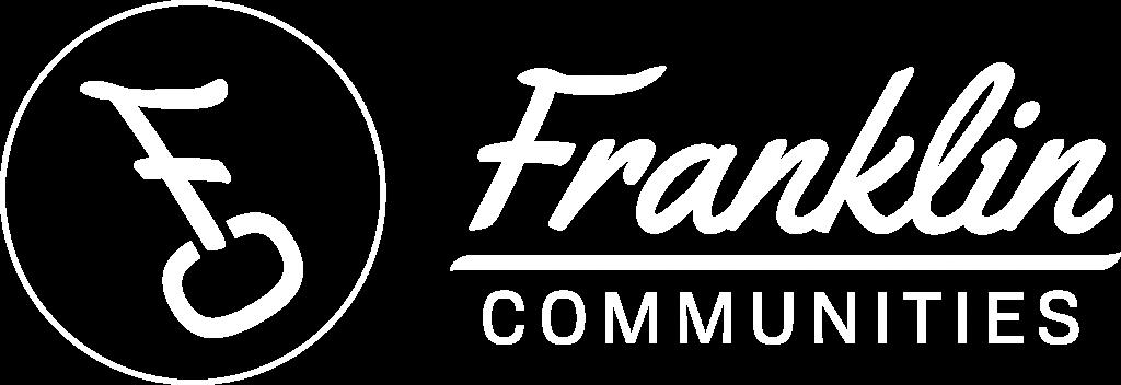 Franklin Communities Logo by Krative
